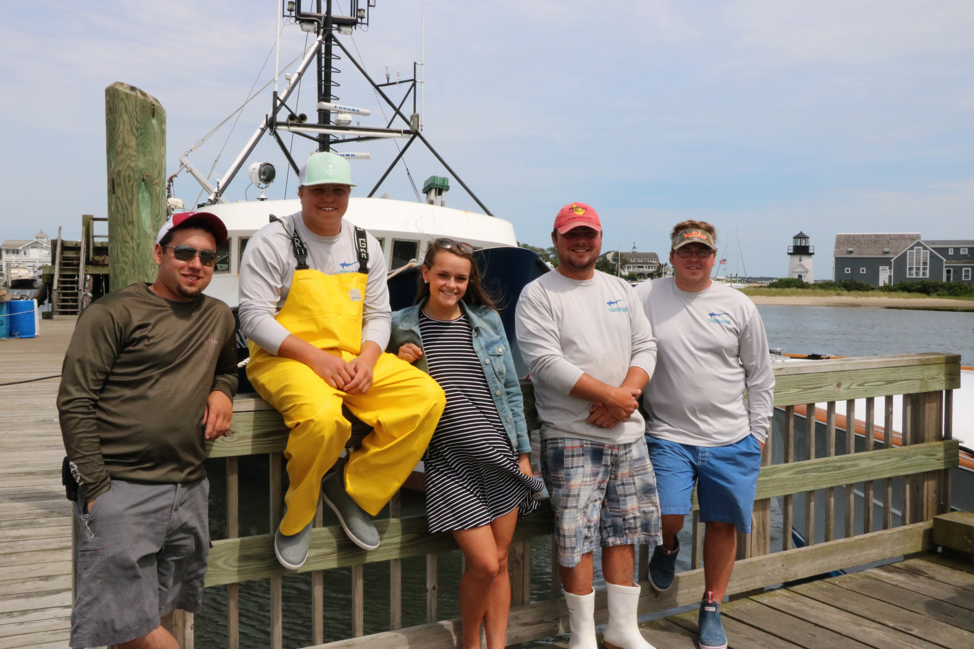 BYH Fishing Tournament_2017